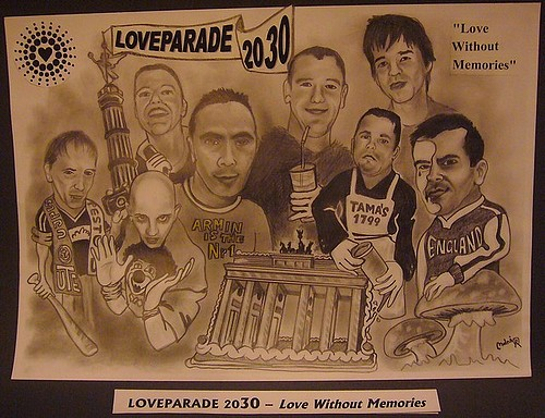 Loveparade 2030